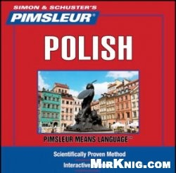 Pimsleur Polish Complete Course (Audiobook)