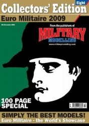 Журнал Military Modelling Vol.39 No.13 (Euro Militaire 2009 Special Collectors' Editions №8)