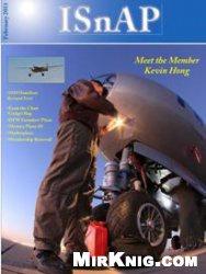 Книга ISnAP Magazine  №2 2011