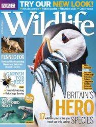 Журнал BBC Wildlife - April 2014