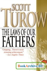 The Laws Of Our Fathers (Audiobook).