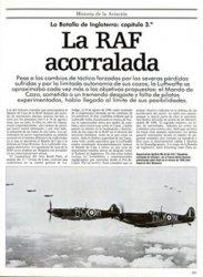 Журнал Enciclopedia ilustrada de la Aviacion 23