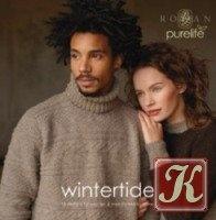 Книга Rowan Purelife Wintertide 2012
