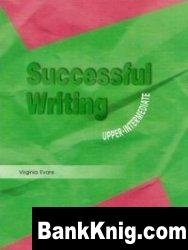 Книга Successful Writing - Upper-Intermediate