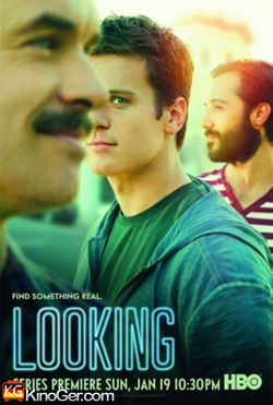 Looking Staffel 1-2 (2014)
