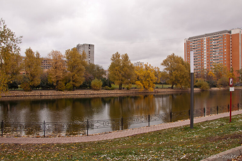 Район перово фото