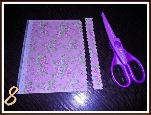 Мастер-класс по изготовлению открытки-конверта для денег