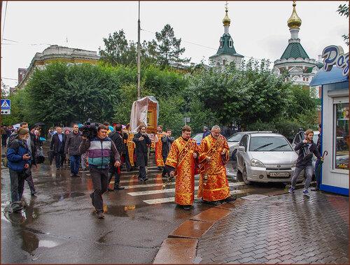 Все российский День трезвости