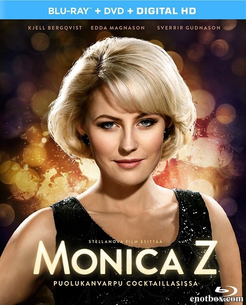 Вальс для Моники / Monica Z (2013/BDRip/HDRip)