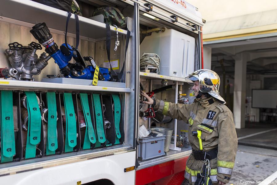 Рукава пожарные напорные rchives 42