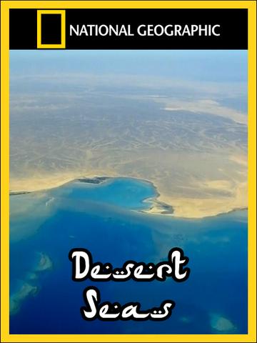 Моря пустыни