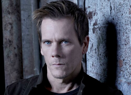 THE FOLLOWING: Kevin Bacon as Ryan Hardy in THE FOLLOWING premiering Monday, Jan. 21  (9:00-10:00 PM ET/PT) on FOX. ©2012 Fox Broadcasting Co. CR: Michael Lavine/FOX