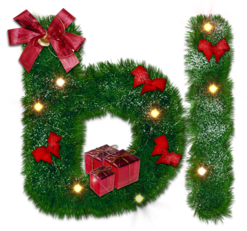 Поздравления с новым годом на букву н