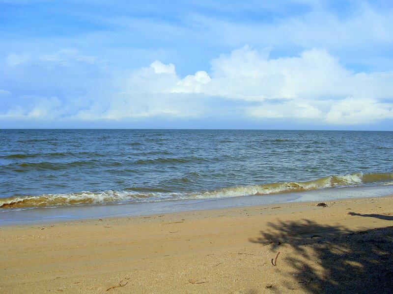 На прекрасном берегу ... SDC14761.JPG