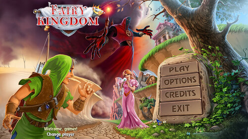 Download Fairy Kingdom