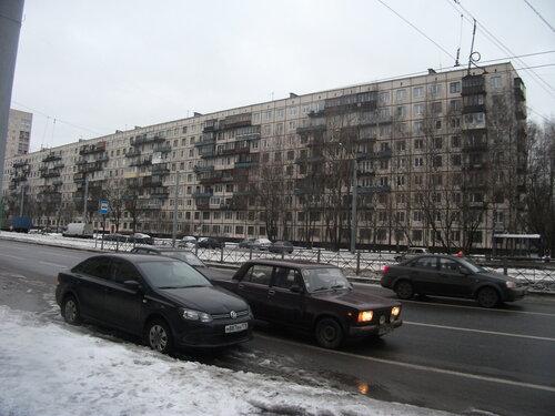 Светлановский пр. 72к1