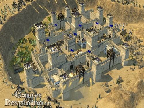 Stronghold Crusader 2 (русская версия)