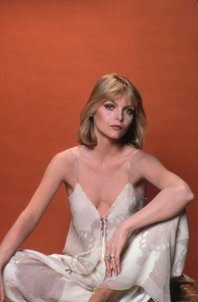 Michelle pfeiffer milf