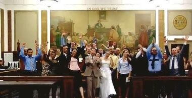 Сценарий выкупа невесты :: СУД