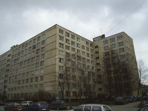 Пловдивская ул. 3к1