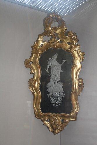 Зеркало-рефлектор