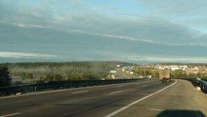 шоссе Новая Рига, фото 18-й км