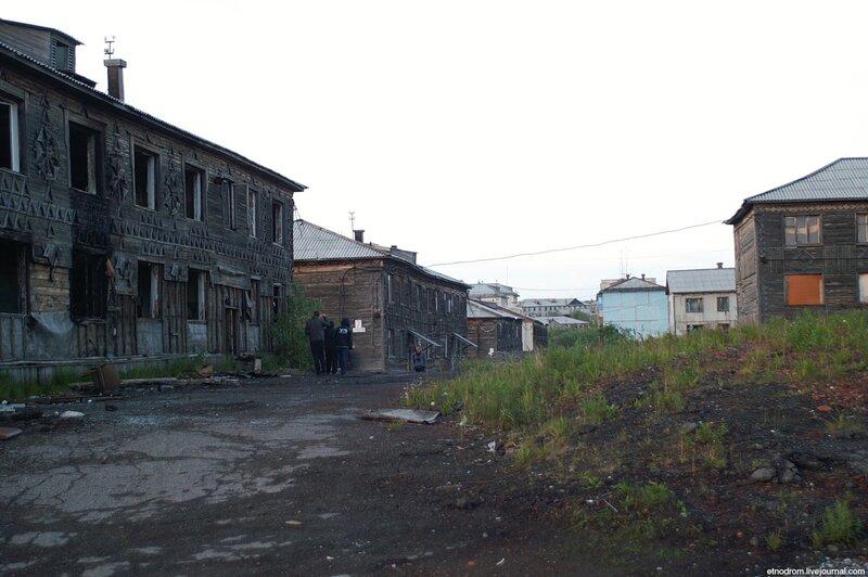 Улица ТЭЦ
