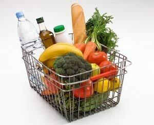 Росстат: продуктовая корзина в РФ за январь подорожала на 5,5 процента