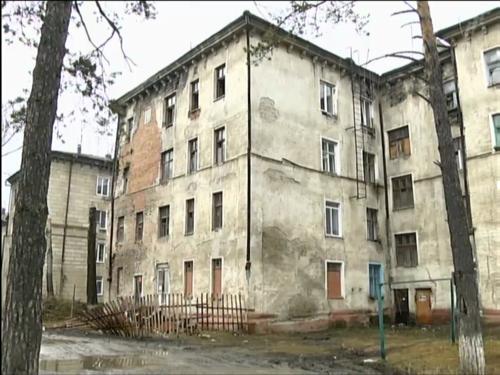 Общежития Молдовы непригодны для проживания