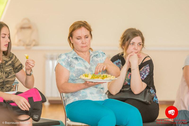 Секреты умного питания или зачем идти к диетологу