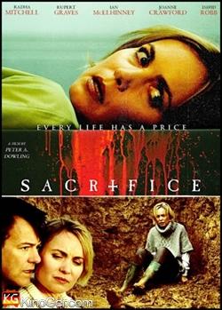 Sacrifice - Todesopfer (2016)