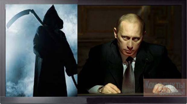 Путин приближает свою смерть: Российский правозащитник о кадровых перестановках ВВП