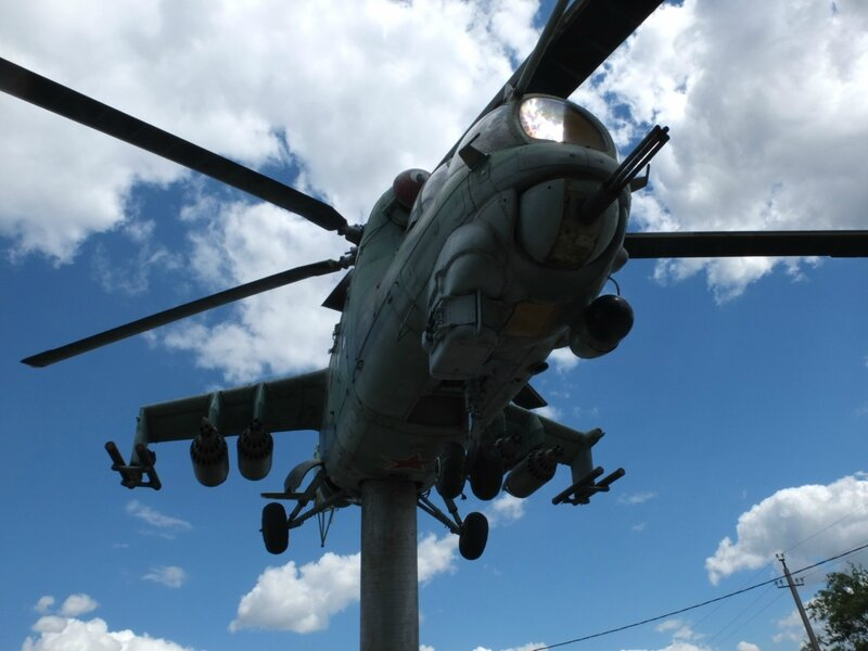 Хворостянка, Безенчук аэродром 322.JPG