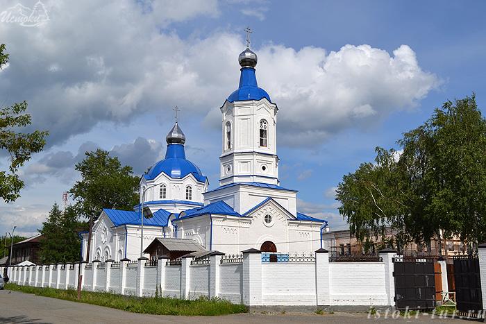 Новая_Покровская_церковь_Novaya_Pokrovskaya_tserkov'