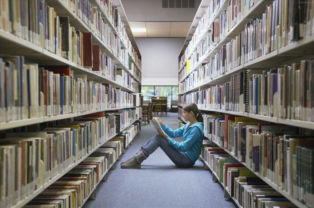 День библиотек! Библиотека дарит Увлеченность