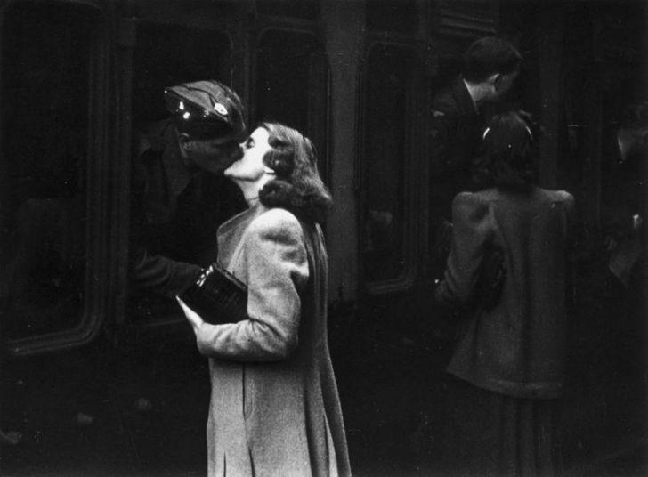 «Пока мы вновь не встретимся», 1942 год.