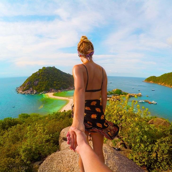 Остров Тао, Таиланд