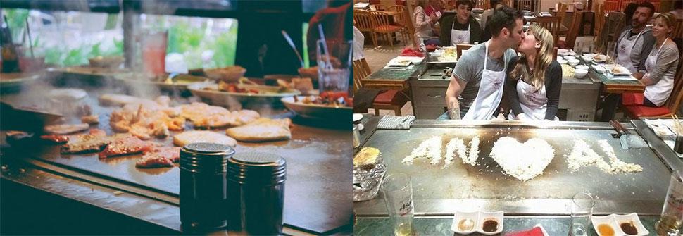 Тэппанъяки Тэппанъяки — новое прибавление в многовековой истории японской кухни. Оно впервые было пр