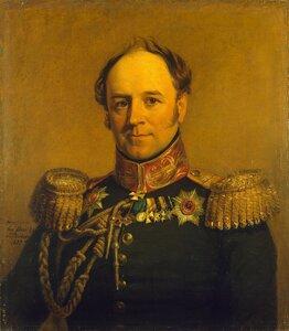 Бенкендорф, Александр Христофорович