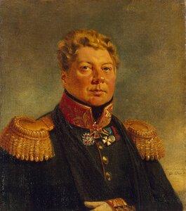 Книпер, Фёдор Евстафьевич