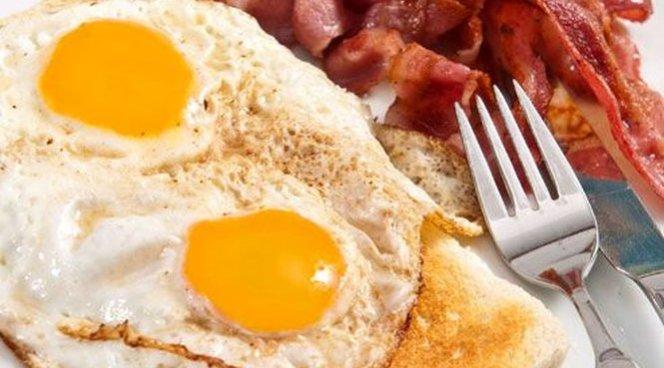 Ученые: «Плохой холестерин» невлияет насмертность