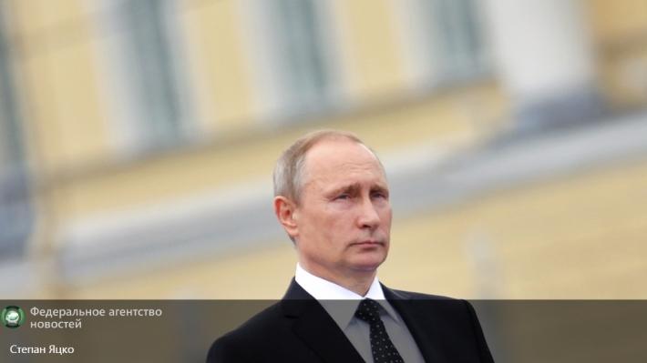 Путин срадостью подчеркнул рост ВВП Армении после присоединения кЕАЭС