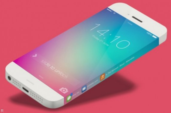 IPhone 8 получит OLED-дисплей, стеклянный корпус ипроцессор Apple A11