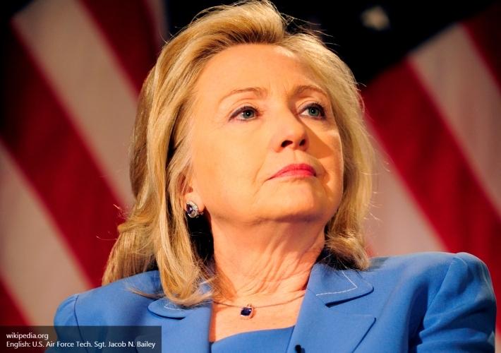 Трамп напугал Клинтон симпатией кПутину