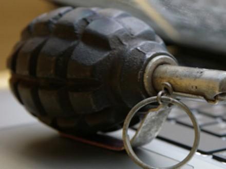 Мужчина грозил подорвать гранату вмногоэтажке воЛьвовской области