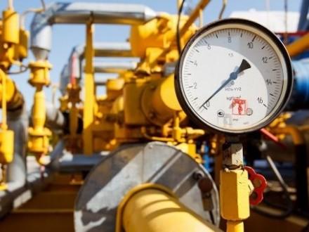 Украине хватит газа наотопительный сезон,— Гройсман