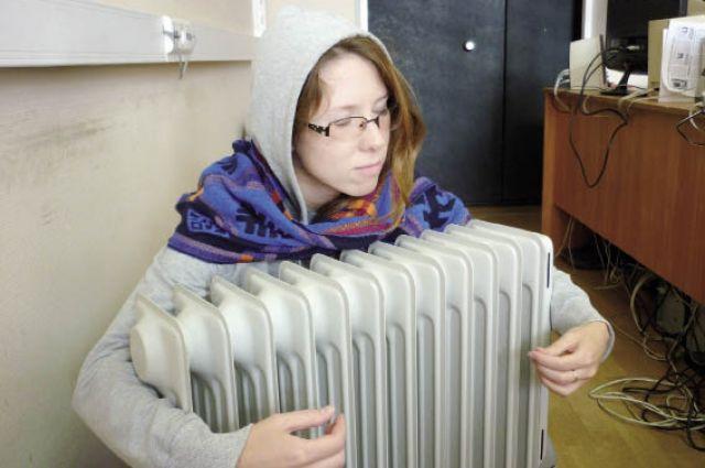 ВСакмарском районе 800 человек остались без тепла из-за засорения котельной