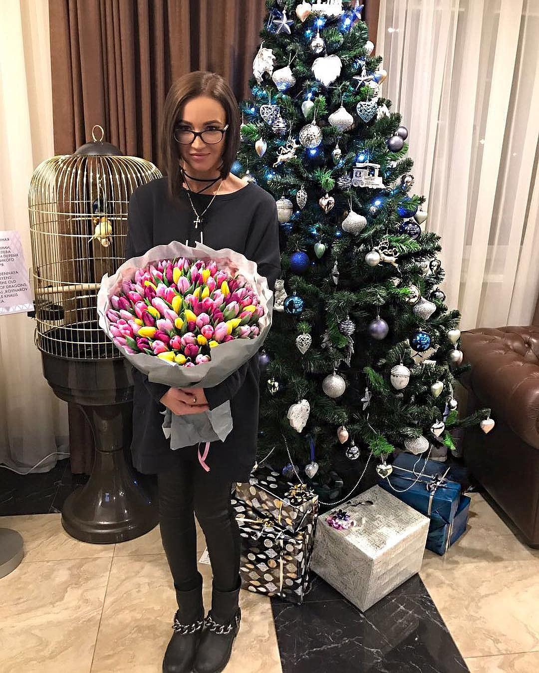 Ольга Бузова вИнстаграме откровенно поведала о собственной болезни