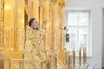 Происхождение (изнесение) Честных Древ Животворящего Креста Господня_2016