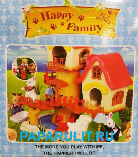 игрушечный домик Happy Family 012-08.jpg